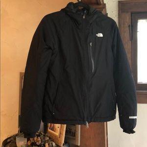 Northface Windstopper Jacket *Water Resistant
